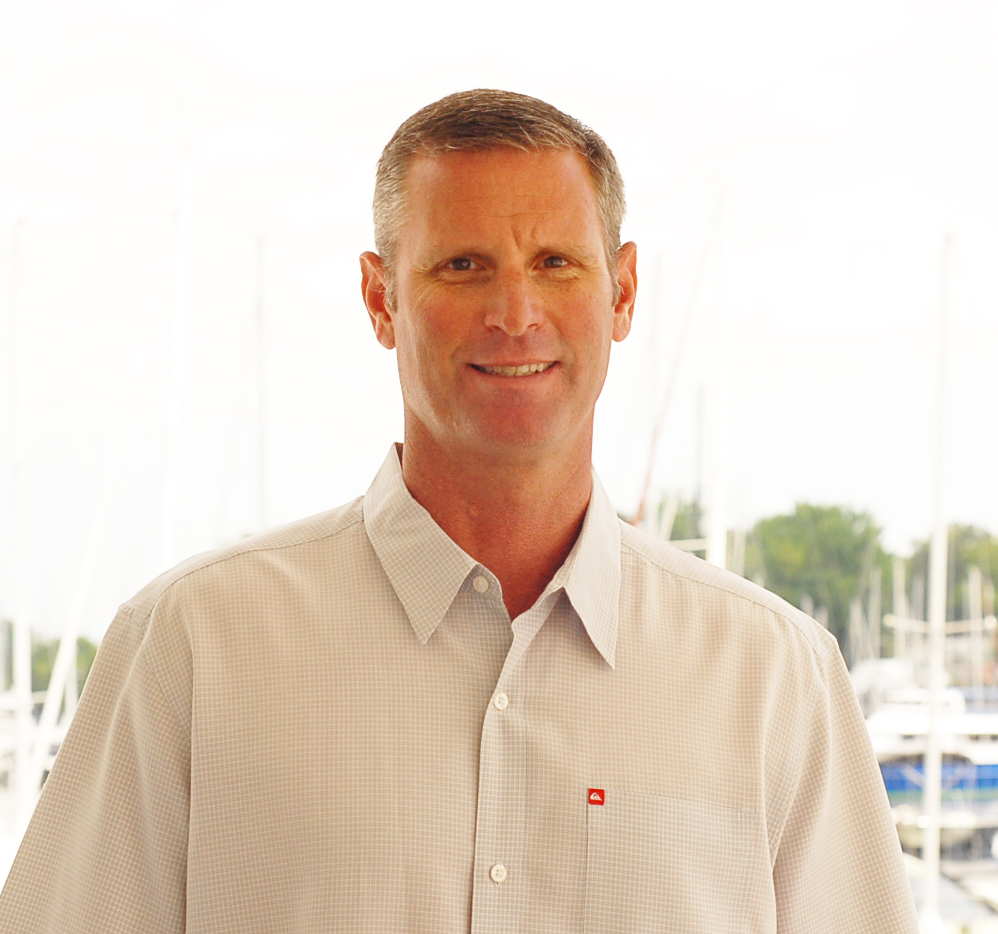 Oberg has 20 years of experience in the boating industry.