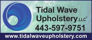 Tidal Wave Upholstery provides quality marine upholstery focusing on detail and originality for customer satisfaction located in Pasadena, Maryland.