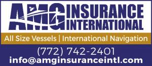 AMG Insurance International will help you with International Navigation and for vessels of all sizes