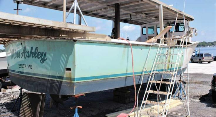 october boatshop reports